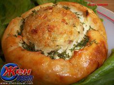 Фантастически вкусные рыбные тефтели на картофельной подушке. Обсуждение на LiveInternet - Российский Сервис Онлайн-Дневников