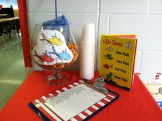 dr. seuss back to school | Dr. Seuss Back to School