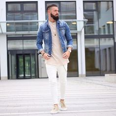 Summer look. Love this colours. Cream and white. Shoes by @axelarigato Available @ www.axelarigato.com Tap for more brand details. Wish you all a good evening ✌ _______________________________________ me #style #fashion #stylebook #instalike #instadaily #instafashion #outfitpost #whatiwore #menwithstyle #menwithstreetstyle #styleiswhat #dope #instalike #instatoday #ootd #pictureoftheday #potd #follow #followme