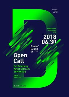 Design Trends 2019 - Neon Fluorescent - by Xuedesign Studio poster Design Trends 2019 - Neon Fluorescent - 15 Beautiful Examples Graphic Design Trends, Graphic Design Posters, Graphic Design Inspiration, Typography Poster, Typography Design, Lettering, Creative Poster Design, Creative Posters, Graphisches Design