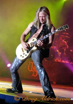 NAMM 2013: Doug Aldrich Schedule    Thursday January 24th:  Special guest performer at Bonzo Bash NAMM Jam  The Observatory Orange County    Friday January 25th:  1 PM  TonePros booth signing  #3390, Hall D    5 PM  TC Electronic booth signing w/ Bumblefoot & Steve Stevens  #5932, Hall B    Saturday January 26th:  4 PM  TonePros booth signing  #3390, Hall D    * This page will be updated if and when we hear of any more Doug Aldrich announcements for NAMM 2013 *