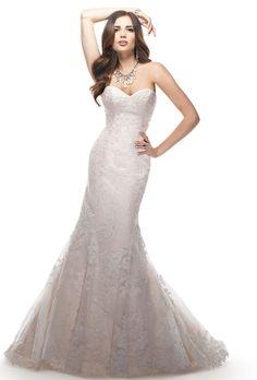 Brides: Maggie Sottero