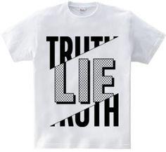 真実と嘘 by dummy