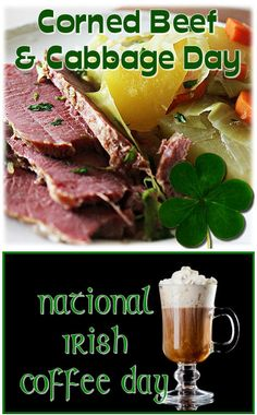 Happy St. Patrick's Day!  03/17