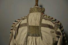 Folk Embroidery, Victorian, Costume, Bags, Dresses, Fashion, Handbags, Vestidos, Moda