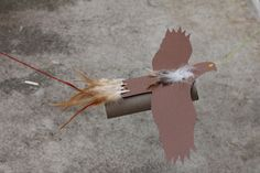 Flying Eagle Kazakhstan