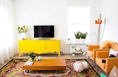 Livingroom by Planet Fur.