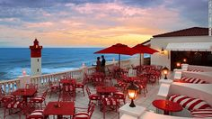 With panoramic views of the Indian Ocean along Umhlanga Beach, The Lighthouse Bar at The Oyster Box hotel in Durban, South Africa, is a top . Durban South Africa, Best Rooftop Bars, Kwazulu Natal, Travel And Tourism, Travel Guide, Travel Destinations, Nightlife Travel, Travel Deals, Holiday Destinations