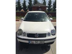 Volkswagen Polo 1.4 Basicline VW POLO 2005 1.4 BASICLINE LPGLİ 198000 KM'DE