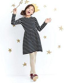 Elisabet Dress   Girls New Arrivals:
