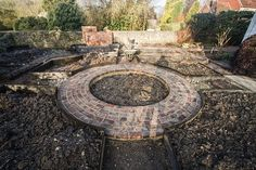Raised Bed Garden Layout Plans | coreten steel raised vegetable parterre garden design and build in ...