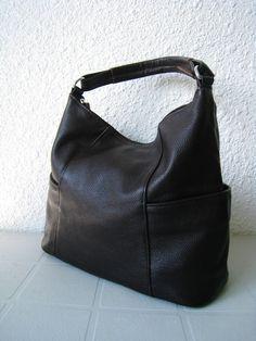 leather bag Adeleshop hobo