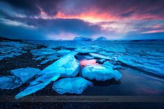 Jokulsarlon by David Martín Castán on 500px