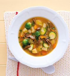 Food And Drink, Soup, Ethnic Recipes, Soups