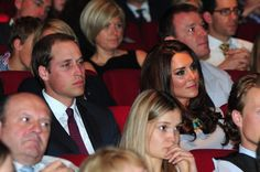Kate Middleton & Prince William's Engagement Was 2 Years Ago! (PHOTOS, VIDEO)