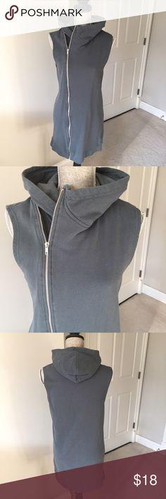 Spotted while shopping on Poshmark: ASOS hooded sweatshirt dress! #poshmark #fashion #shopping #style #ASOS #Dresses & Skirts