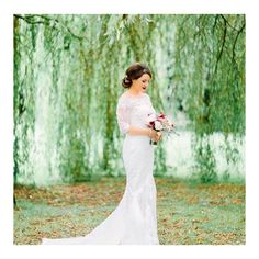 The beautiful @lauradillonnoone on her wedding day at Barberstown #barberstowncastle #summer #wedding @intothelightproject