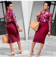 Corporate attire for Women Corporate Outfits, Business Casual Outfits, Office Outfits, Casual Office, Corporate Wear, Business Clothes, Stylish Office, Casual Attire, Office Dresses