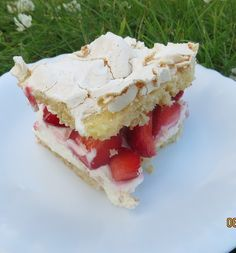 Swedish Recipes, Baking Recipes, Food To Make, Nom Nom, Biscuits, Sweet Tooth, Sandwiches, Sweet Treats, Food And Drink