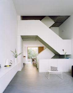 BIGyard  / Zanderroth Architekten