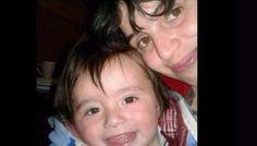 Hallan el cadáver de una joven desaparecida y sin rastros de su hijo: La víctima fue identificada como Georgina Díaz de 25 años, era…