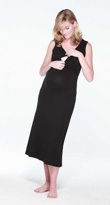 Becca Nursing & Maternity Nightdress/Dress