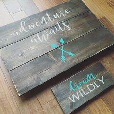 Rustic Furniture | DIY | Modern Decor | Rustic Decor | Rustic Coffee Table…