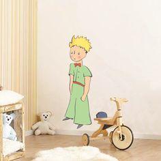 Closet para el principito es - Sticker petit prince ...