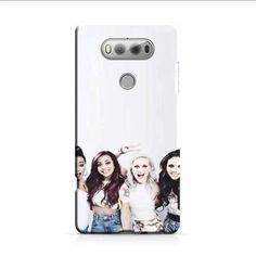 Little Mix LG V20 3D Case