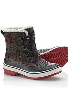 Sorel Tivoli boot