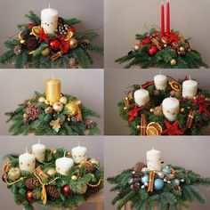НГ Christmas Chandelier, Christmas Flower Arrangements, Christmas Decorations For The Home, Christmas Flowers, Christmas Tablescapes, Christmas Centerpieces, Christmas Wreaths, Christmas Crafts, Festive Crafts