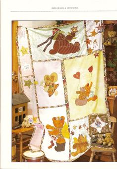 patchwork and stitching vol8 n4 - Poliana Gomes - Picasa Web Albümleri