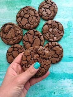 Íme, a tökéletes cookie. A recept Gertitől származik, de miután a nővérem, Tündérsüti kipróbálta és roppant elismerően nyilatkozott róla...