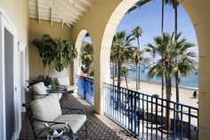 Hotel Vista Del Mar On Catalina Island S Finest