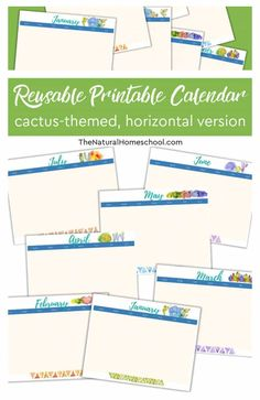 Printable Horizontal Homeschool Calendar Are you ready for a beautiful homeschool horizontal calendar that will get you started on your homeschool year on the right foot? If so, you definitely have to come and take a look at this great homeschool 12-month calendar. #homeschoolcalendar #homeschool #homeschoolplanner #homeschoolprintable Classical Education, Gifted Education, 12 Month Calendar, Fall Cleaning, How To Start Homeschooling, Home Schooling, Homeschool Curriculum, Upper Elementary, Months In A Year