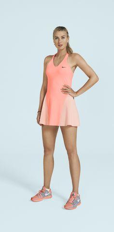 Nike Sharapova
