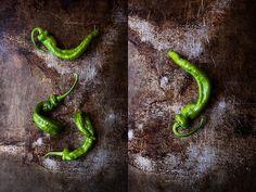 One Pepper - Three Peppers