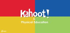 If you're unfamiliar with Kahoot then you're up for a real treat. This incredible web app not only works on any device without you needing to install or download any software, but its 100% FREE. #kahoot #physicaleducation