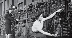 Without any real training, they learned what it took to make ENIAC work – and made it a humming success. Their contributions were overlooked for decades.