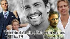 RIP Paul Walker  :(  you will be missed!!!