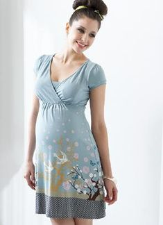 Clothing Designed For Nursing Mothers Nursing Wear Designer