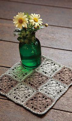 prostirani (table setting)  free pattern