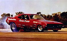 A nostalgic look back at drag racing funny cars from the Funny Car Drag Racing, Funny Cars, Auto Racing, Funny Looking Cars, Don Schumacher Racing, Drag Bike, Vintage Race Car, Drag Cars, Vintage Humor