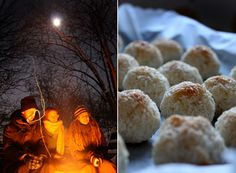 Solstice Sweets