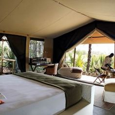Chem Chem Safari Lodge Tanzania   - Explore the World with Travel Nerd Nici, one Country at a Time. http://travelnerdnici.com