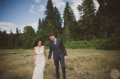 Wedding Photography. OneButton Photography