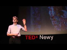 """Let's talk about dying"" We can't control if we'll die, but we can ""occupy death,"" in the words of Dr. Peter Saul. At TEDxNewy he calls on us to make clear our preferences for end of life care -- and suggests two questions for starting the conversation."