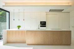 Keuken - Trouilliez interieur