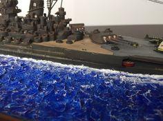 Yamato 1/700