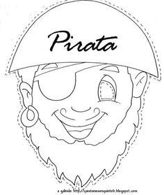 Si algún día teneís que preparar una fiesta infantil y no sabeís qué tema tratar , no lo dudeís una fiesta pirata siempre tendrá éxito. No ...